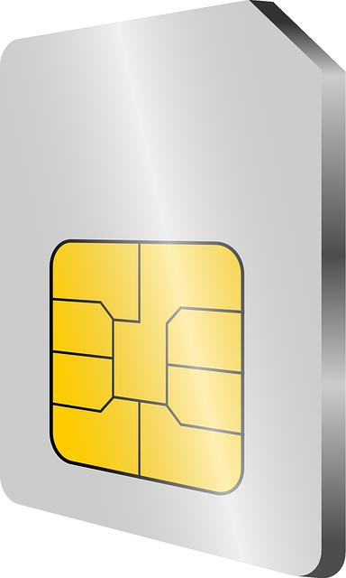 sim card France